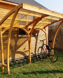 Bikeport Oxford