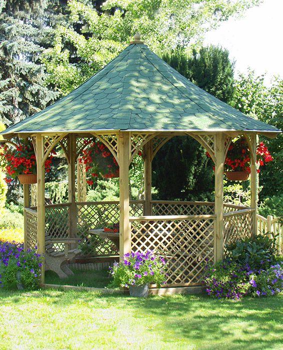 Chopin Gartenlaube