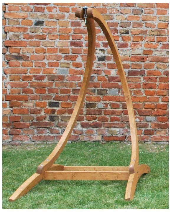 Genoa Holzgestell